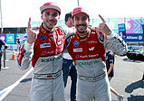 From Zero to Hero: Audi holt Formel-E-Titel